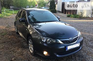 Subaru Impreza 2.0R Sport 2008
