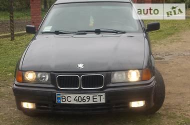 BMW 318 1992