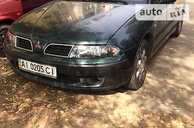 Mitsubishi Carisma GDI 2000