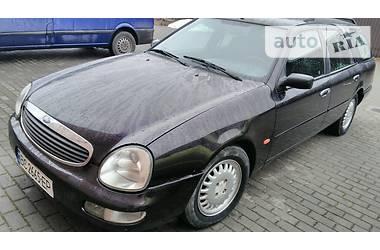 Ford Scorpio 2.0 136к.с универсал 1996