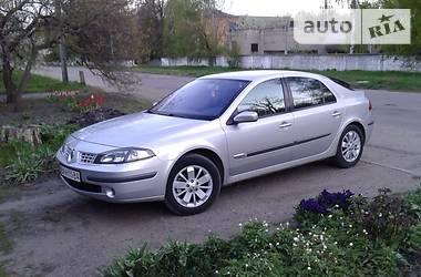 Renault Laguna 2007
