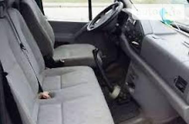 Volkswagen LT груз. LT 35 1995