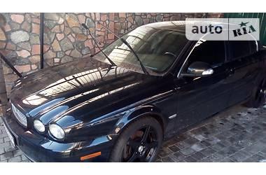 Jaguar X-Type 2009