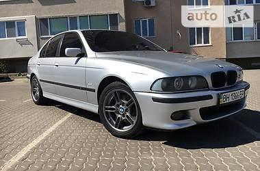 BMW 535 V8 2000
