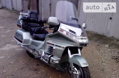 Honda Gold Wing 1999
