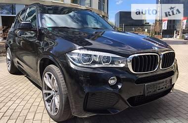 BMW X5 40d xDrive M-Paket 2014