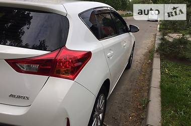 Toyota Auris Active 2014