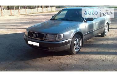 Audi 100 Audi 100 C4 2.6 1993