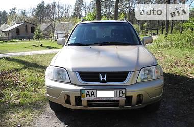 Honda CR-V RD1 2.0i 147hp 2000
