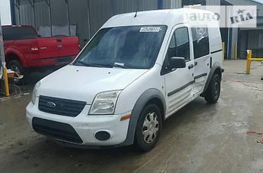 Ford Transit груз.  2012