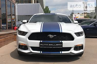 Ford Mustang 2.3 ecoBoost 2017