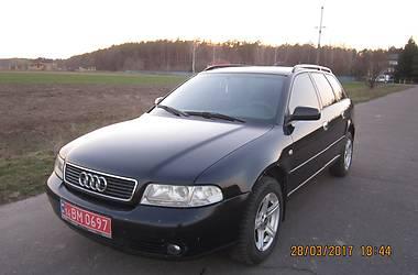 Audi A4 1.9 TDI 2000