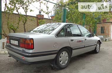 Opel Senator 1988