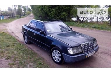 Mercedes-Benz 200 w 124 1987