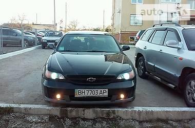 Chevrolet Evanda 2.5 2005