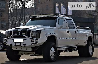 Chevrolet Silverado 6.6 2004