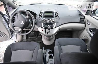 Mitsubishi Grandis 2.4i 2007