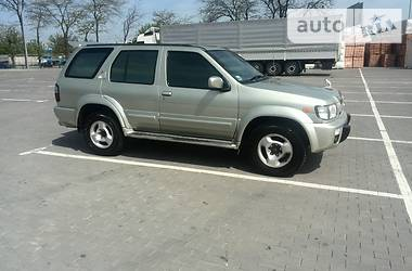 Nissan Terrano JRR50 1998