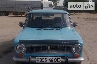 ВАЗ 2101 21011 1975