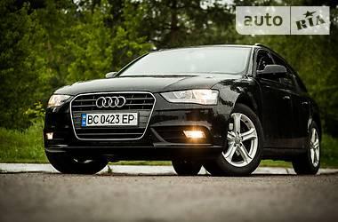 Audi A4 2.0 TDI 2013