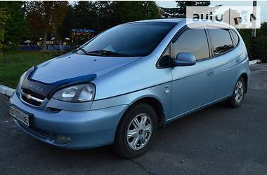 Chevrolet Tacuma 2007