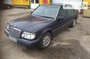 Mercedes-Benz 200 E200 1994