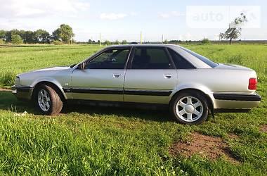 Audi V8 1993