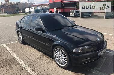 BMW 330 i 2000