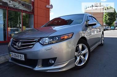 Honda Accord 2.4 TAPE S 2009