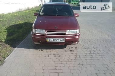 Opel Vectra A 1.6 і 1992