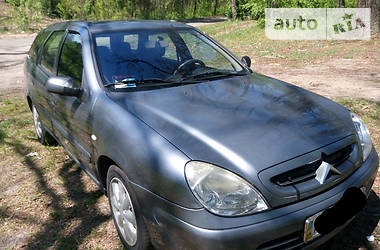 Citroen Xsara 2004