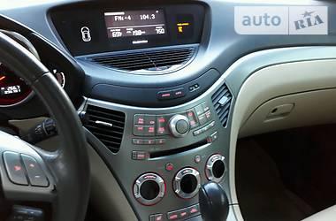 Subaru Tribeca 3.6 2008