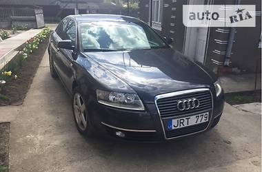 Audi A6 L 2005