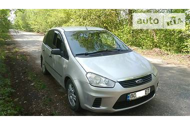 Ford C-Max 1.6 TREND 2008