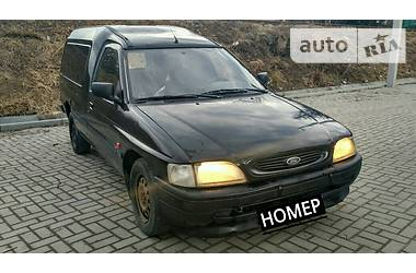Ford Escort VAN 1998