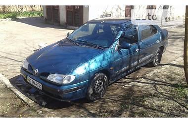 Renault Megane 1.4 1997