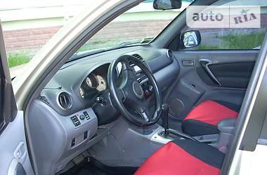 Toyota Rav 4 АСА21 2002