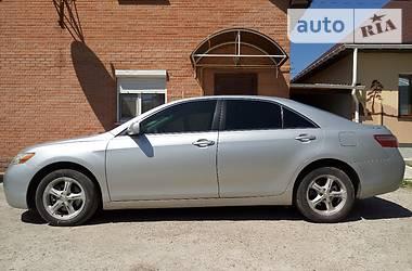 Toyota Camry 2.4 2007