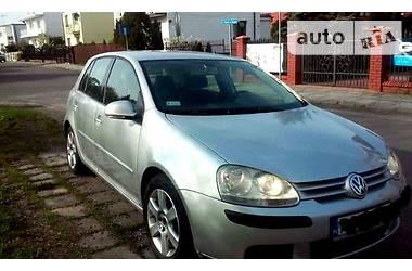 Volkswagen Golf V 1.6l 2005