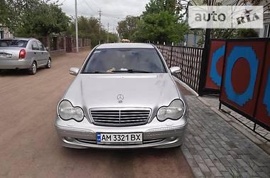 Mercedes-Benz 230 2001