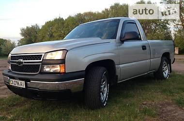 Chevrolet Silverado 4.3L V6 2006