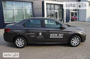 Peugeot 301 New 1.6D MT 2017
