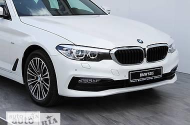 BMW 530 i 2017