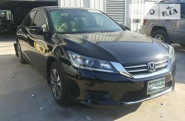 Honda Accord LX 2015