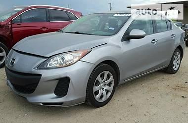 Mazda 3 2.0i 2013