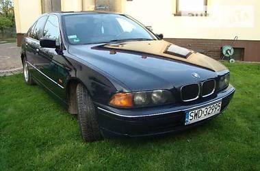 BMW 520 2.0i 1999