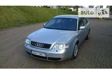 Audi A6 2.5 TDi 2000