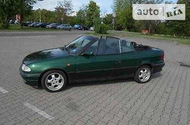 Opel Astra F 1.6L 1999