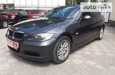 BMW 320 2005