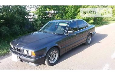 BMW 525 1994